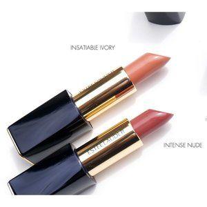 Estee Lauder Lipstick - Intense Nude
